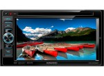 2-DIN ресивер Kenwood DDX-4055BT
